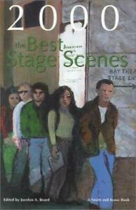 The Best Stage Scenes of 2000 Good Books $4.99