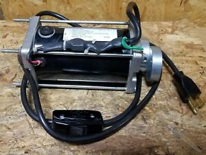 New Tru Torque Motor 970 640 For Burr King With Cord