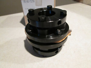 Miki Pulley Co Sfs 08s t127rr Motor Coupling Y axis Mitsui Seiki new