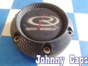 Rota Wheels 78 Center Cap 2 Custom Wheel Center Cap qty 1