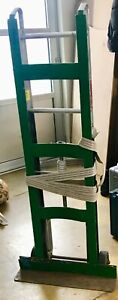 Yeats Appliance Hand Truck Rolling Dolly Model 7 Used But Great
