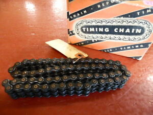 30 31 Dodge 1928 1932 Marmon 1931 1942 Nash Link Belt Timing Chain Nors 151