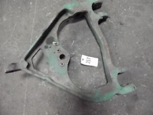 John Deere 4020 Tractor Wishbone Part R33824r Tag 357