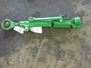 John Deere 8000 Or 9000 Series Tractor Top Link Tag 338