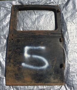 Ford Model A 4 Door Right Front Door Assembly 1930 1931