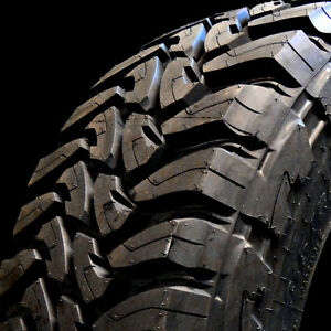 1 New Lt 295 70r17 Toyo Open Country Mt Tires Offroad 295 70 17 Lre