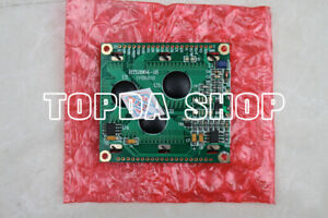1pc Rt12864 16 Ver 2 0 Lcd Green Screen Lcd Module Real Image