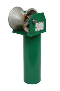 Greenlee Sheave Cable Feeding 5 441 5 2 Conduit Electrical