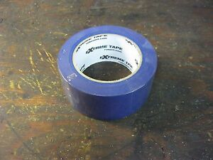 9 Rolls Blue 14 Day Painters Tape 48 Mm Wide X 55m 180 Ft