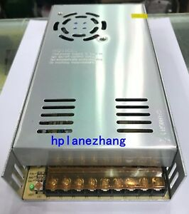 Regulated Switching Power Supply Output Dc 12v 0 100a 1200w Adapter Ac110 240v