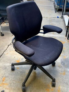 Humanscale Freedom Conference Chair