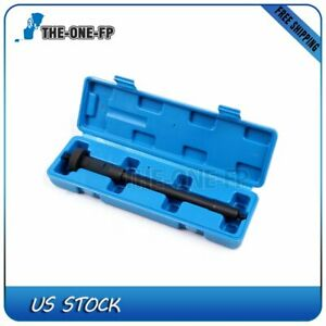 Damaged Injector Washer Removal Tool Seal Extractor Gasket Puller Injector
