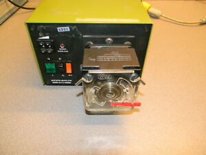 Watson Marlow 501u Peristaltic Pump With Pump Head