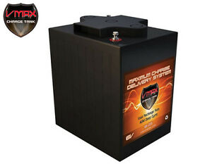 Vmax V6 225 6volts 225ah Deep Cycle High Performance Agm Battery For Solar Panel