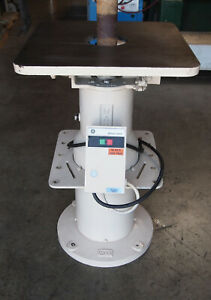 Max Vsi 18 Oscillating Vertical Spindle Sander woodworking Machinery