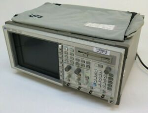 Hp 54542c 4 Channel Color Digitizing Oscilloscope 500mhz 2gs s