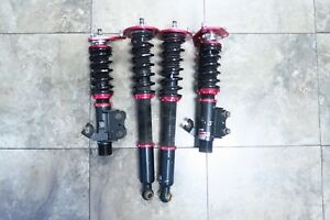 Jdm Nissan Silvia S14 S15 Blitz Adjustable Suspensions Coilovers 240sx Dampers