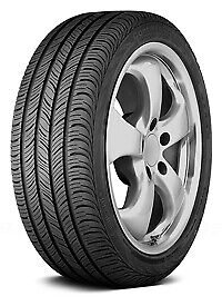 New P195 65r15 89s Continental Contiprocontact 195 65 15 Tires