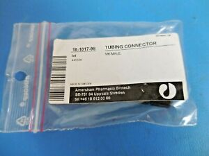Ge Healthcare Amersham 18 1017 98 Tubing Connectors Flangeless M6 Male 2