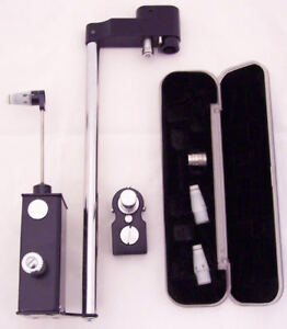 Haag Streit Applanation Tonometer Fully Tested And Approved