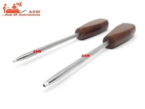 Cannulated Bone Screw Driver 3 5 Mm 4 5 Mm Orthopedic Instrument Free Shipping