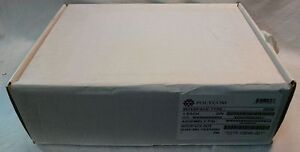 Polycom Viewstation Pvs Xx19q Interface With Cables New Open Box