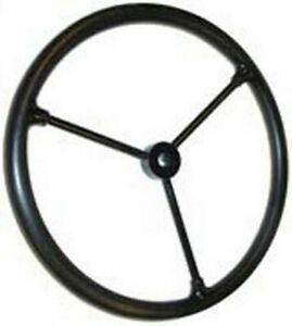 Steering Wheel Avery Bf R V Tractor