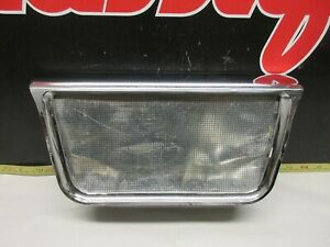 1963 1964 Chrysler New yorker 300 Newport Rear Seat Speaker Grille