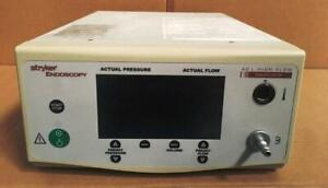 Stryker Endoscopy 40l Highflow Insufflator 0620 040 001