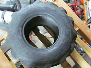 Avant Loader Oem Industrial Bar Tread Starco As Loader Tire 26x12 00 12 65739t