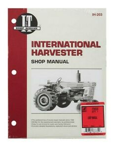Collection Man International Harvester 1026 1066 186 454 464 484 574 584 674 766