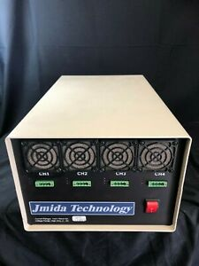 Jmida Technology Battery Test