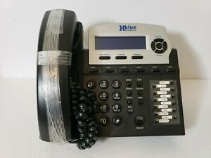 Pre Owned Xblue Networks X16 Dte 6 Line Display Telephone Tested