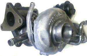 Real Subaru Vf52 Turbo Wrx Sti Legacy Genuine Rhf55 Ihi Turbocharger Ships Free
