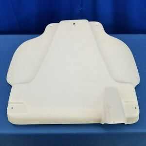 Boyd Dental Chair Back Plastic Replacement Part For Boyd 206cb a