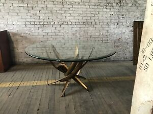 The Pratt Collection Vintage Mid Century Dining Or Center Table Artistic 60