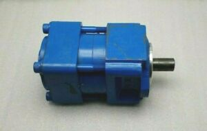New Imo Pump 33012rip Cig Hydraulic Gear Pump 3 Stages 3 7gpm 1750rpm 4000psi