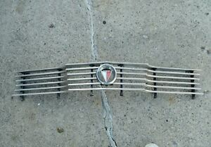 1964 Plymouth Valiant Front Grille Oem