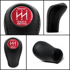 Shift Knob Trust Grex Skyline Altima Sentra Silvia Fairlady 100nx Maxima 5 Speed