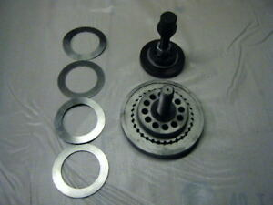 Valves For 71t2 Ingersoll Rand T30 Pump W head Gaskets