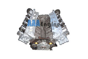 Ford 4 6l F 150 Expedition Remanufactured Engine Vin 6 1997 1998