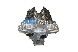Nissan Altima Maxima Pathfinder Murano Vq35de 2001 2007 Remanufactured Engine