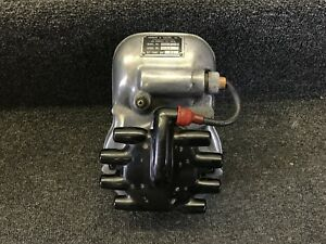 Very Rare Harman Collins Mercury Ford Flathead V8 Magneto Scta Rat Rod Trog