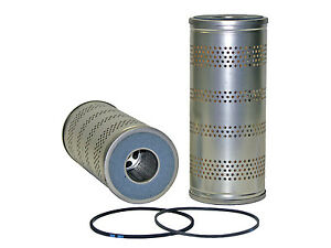 Engine Oil Filter Wix 51161 qty 4