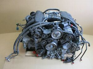 97 Boxster Rwd Porsche 986 Complete Engine 2 5 Motor M96 20 M96 20 129 852
