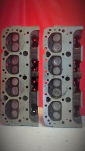 283 Chevy Cylinder Heads Casting 3774632