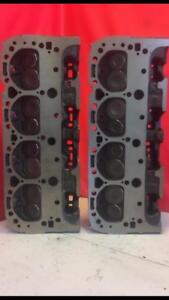 400 Chevy Cylinder Heads Sold In Pairs Casting 3973493 3998997