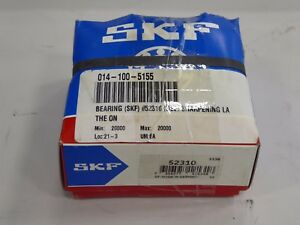 Skf 52310 Thrust Ball Bearing