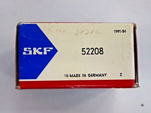 Skf 52208 Thrust Ball Bearing