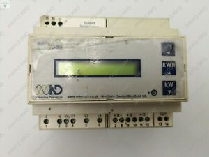 Northern Design Power Rail 300 Energy Meter With 5a Output